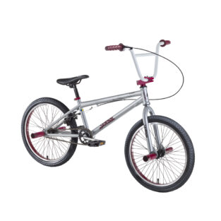 "Freestyle kolo DHS Jumper 2005 20"" - model 2016 Grey-Red - Záruka 10 let"